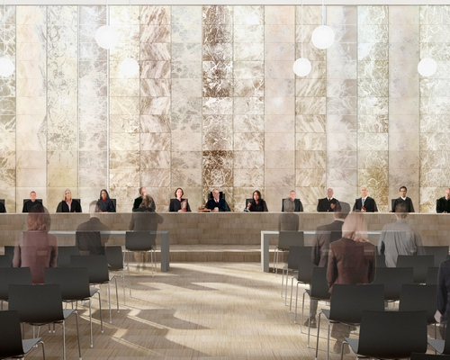 Why are climate campaigners turning to the courts?