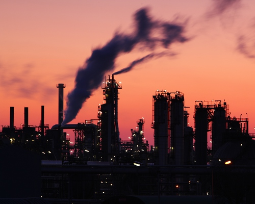 Rhetoric and frame analysis of ExxonMobil's climate change communications